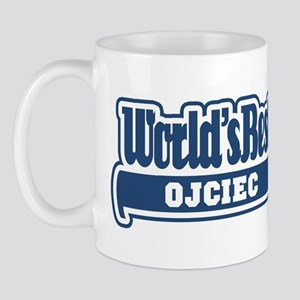 WB Dad [Polish] Mug